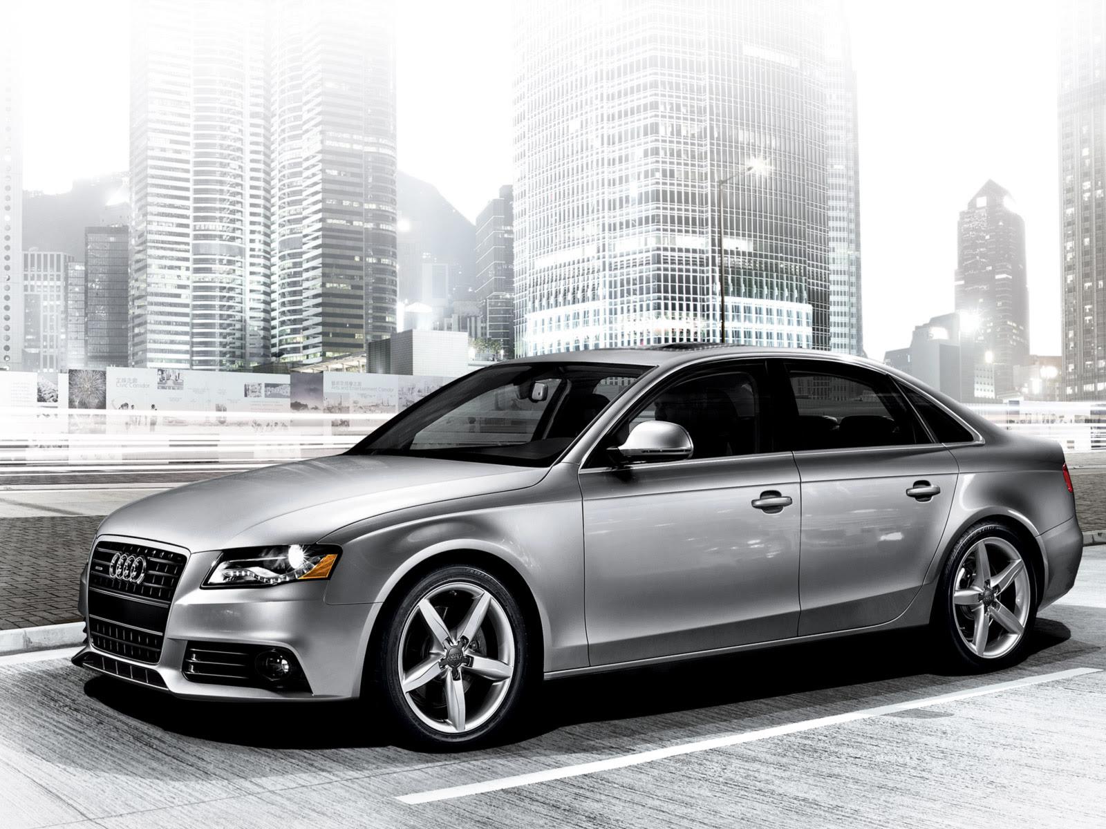 Home / Research / Audi / A4 / 2010