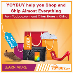 shop and ship from China