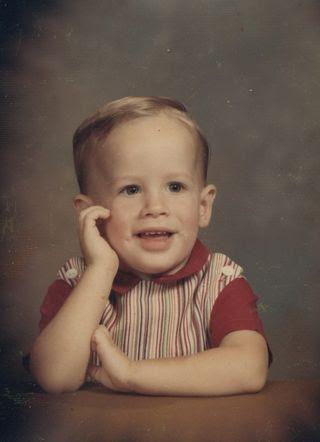 Bri as a little boy web