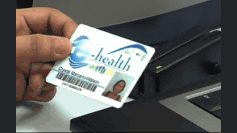 E-Health cards to be issued from tomorrow at Kaluthara Hospital