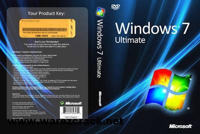 how to make windows 7 ultimate 32 bit genuine