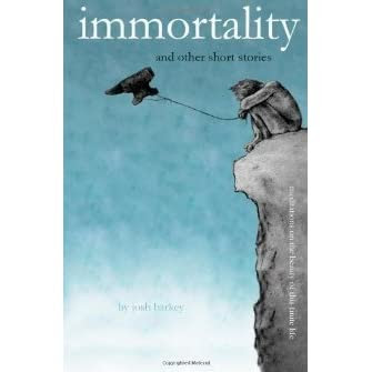 Immortality By Josh Barkey Reviews Discussion
