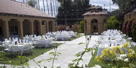 Brand Park Community Center Weddings   Get Prices for