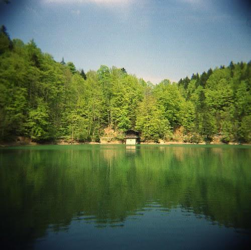 Staufensee