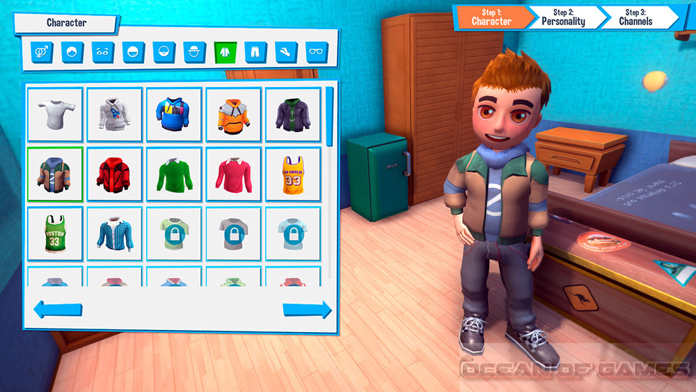 Youtubers Life Features