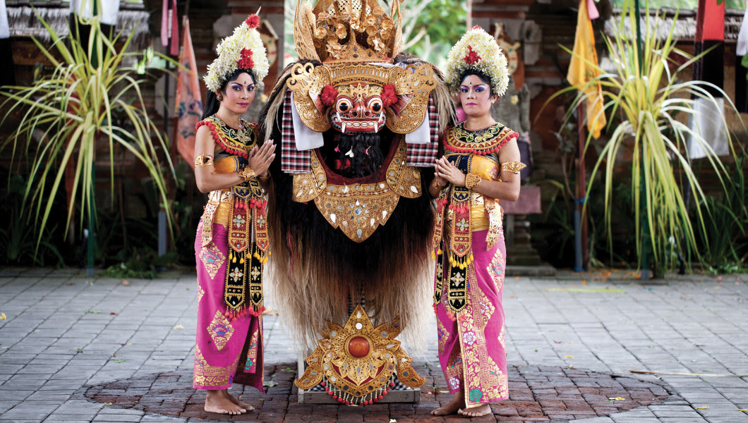 A blend of luxury hotels and local traditions in Bali  Luxury Travel Magazine