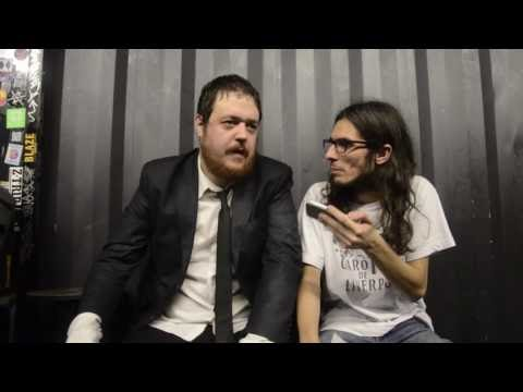 Entrevista com Cachorro Grande
