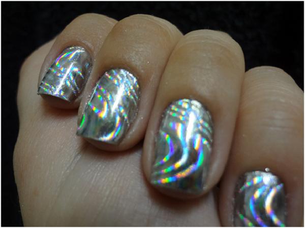 nail foil 7