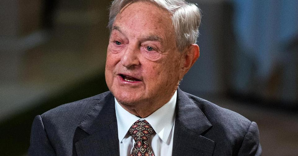 Europe on the verge of collapse: Soros