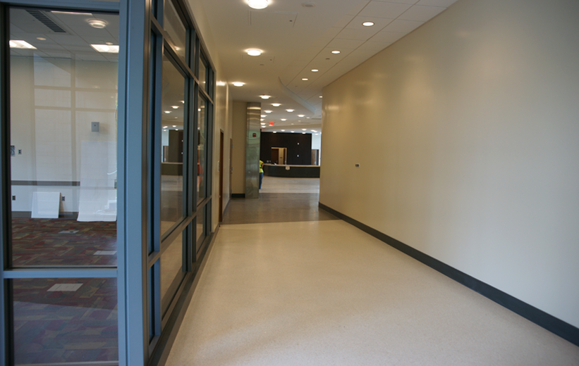 Terrazzo Projects University Of Maryland College Park Maryland