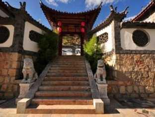 Lijiang Jinhong Villa Reviews