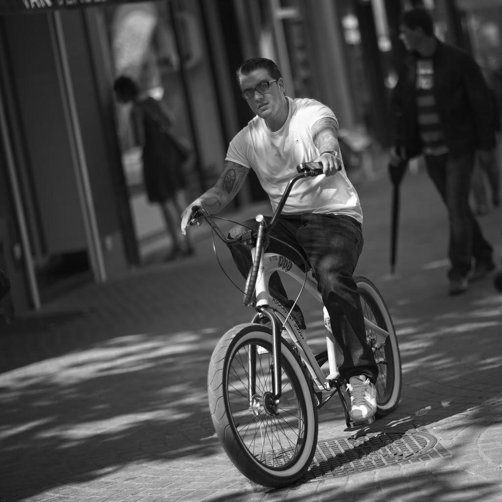 Rockabilly Boogy Cruiser Bike Fouquier  E0 A5 90 Flickr