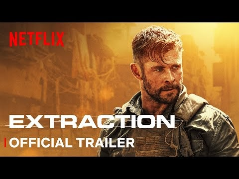 Extraction Movie Spoiler | Plot Summary | Hinglish