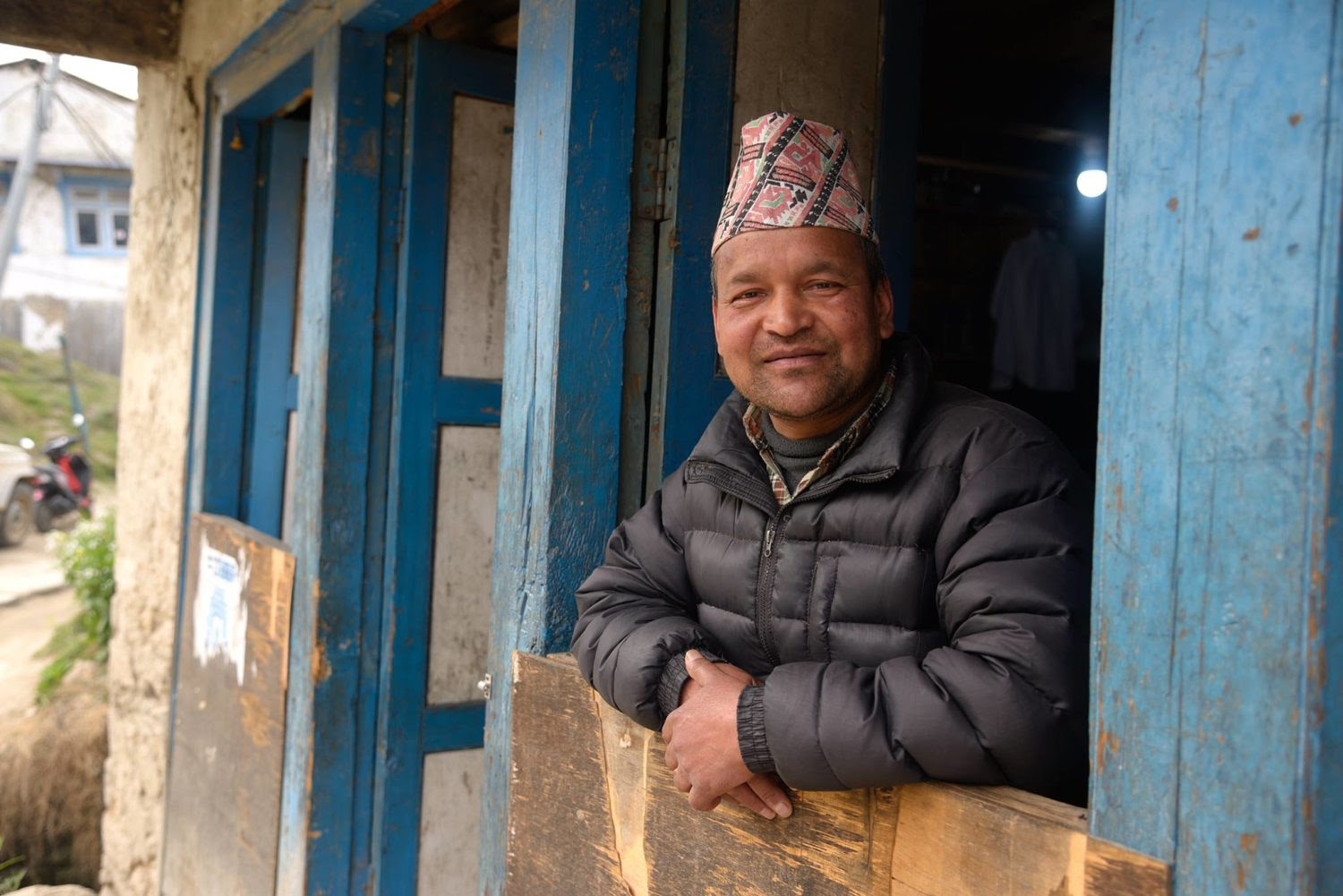 I Keep My Head High Part 22 Stories Of Nepal