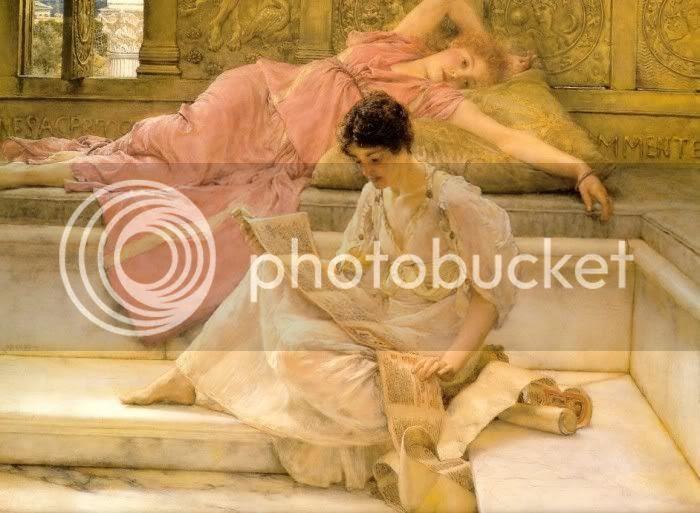 Alma-Tadema Laurens