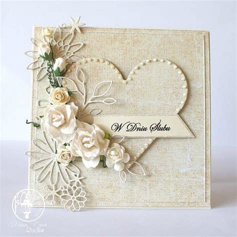 295 best images about Homemade Cards   Wedding on