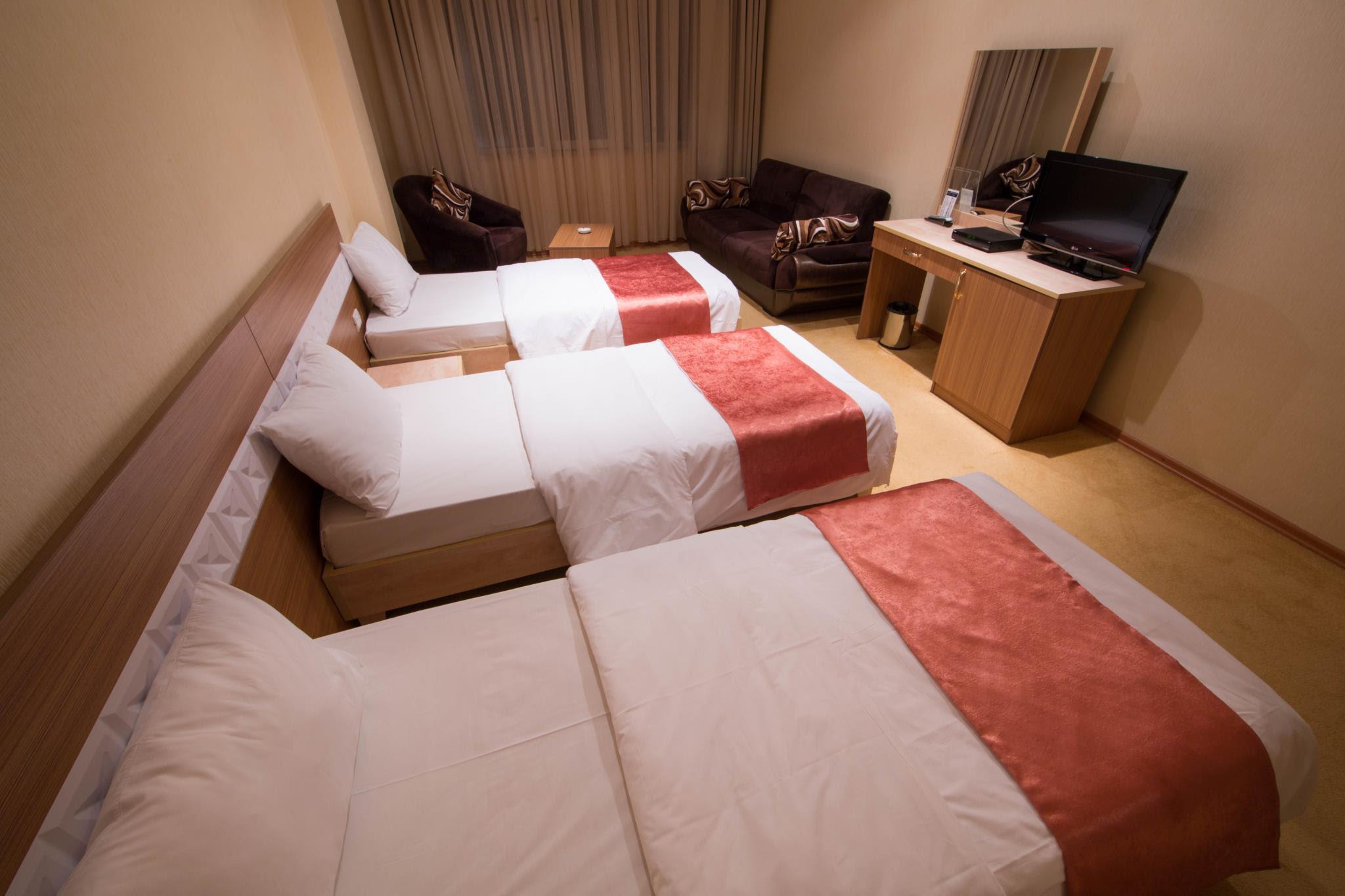 Discount Qafqaz Gabala City Hotel