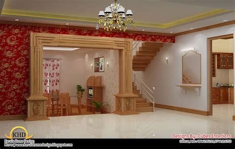 kerala home design  floor plans home interior design ideas