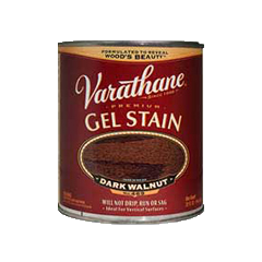 224494 - Half Pint - Premium Gel Stain - Natural