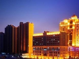 Jinjiang Grandlink Hotel Reviews
