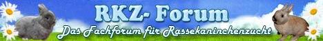 Rassekaninchenzuchtforum RKZ Forum