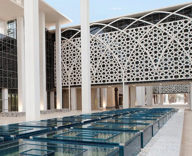 Green Buildings Design Principles