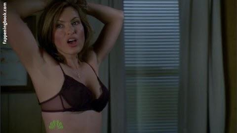 Mariska Hargitay Nude images (#Hot 2020)