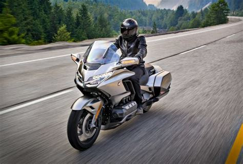 honda gold wing  price review release date