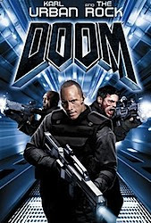 Doom (movie)