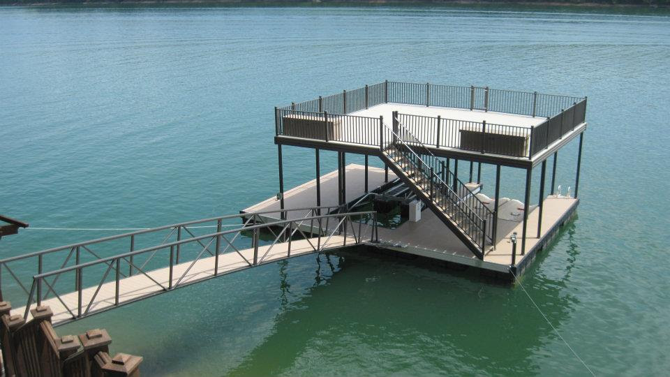 Floating Boat Dock Plans And Designs | Home design ideas
