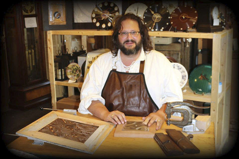 Tempus fugit: Pine Knoll Clock Shop to mark its 7,884,000-minute anniversary
