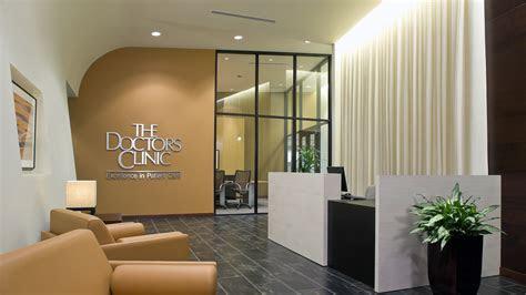 doctors clinic renovation reid middleton