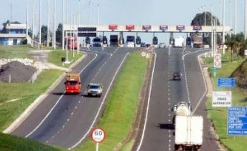 A partir de hoje pedágio fica mais caro nas estradas do Paraná