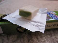 Matcha Yastsuhashi Hi-chew