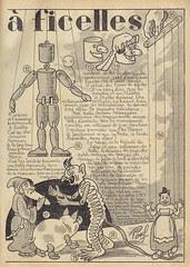 theatre marionnettes 2