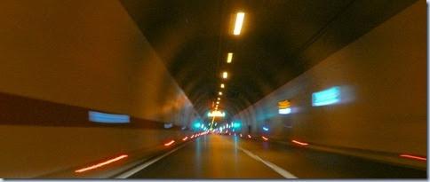 tunel wide