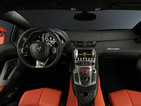 2017 Lamborghini Aventador Facelift, Price, Design