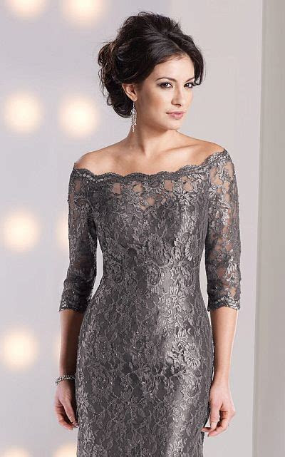 pewter dresses special occasions