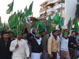 Αποτέλεσμα εικόνας για πακιστανοί λαθρομετανάστες