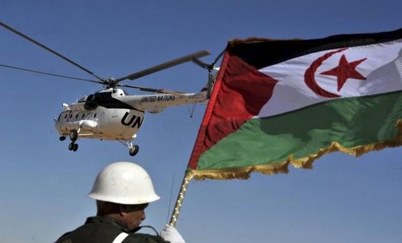 """""""Grupo de Ginebra de Apoyo Al Sáhara Occidental"""" insta a la ONU a actuar para organizar un referéndum de autodeterminación en el territorio."""