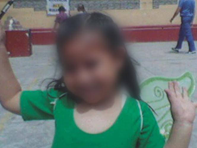 Localizan en El Salvador a menor extraviada en el Estado de México
