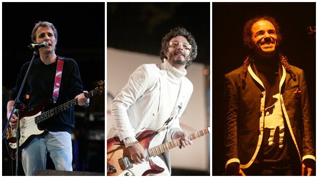 Hombres G, Café Tacvba y Fito Páez llegan a Lima en octubre