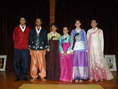 Hanbok photosession 1