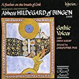 A feather on the breath of God (Kirkby/Page/Gothic Voices)