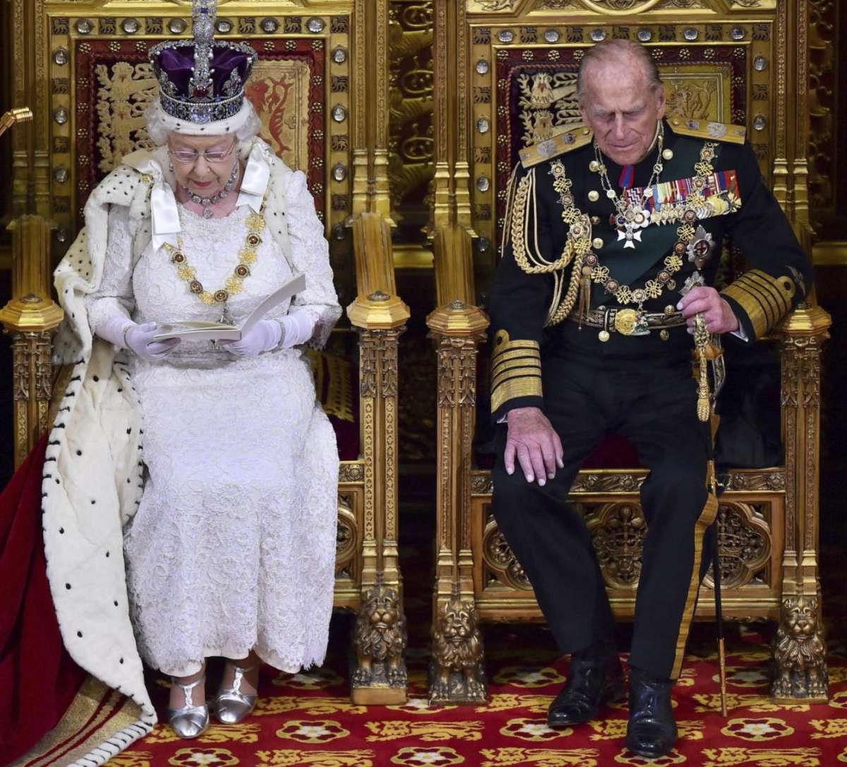 Англия – классический социальный паразит