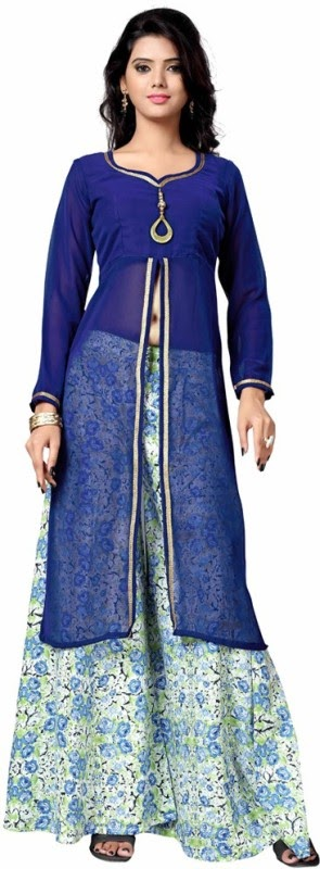 Explore Palazzo Pants With Long Tops best selling in India