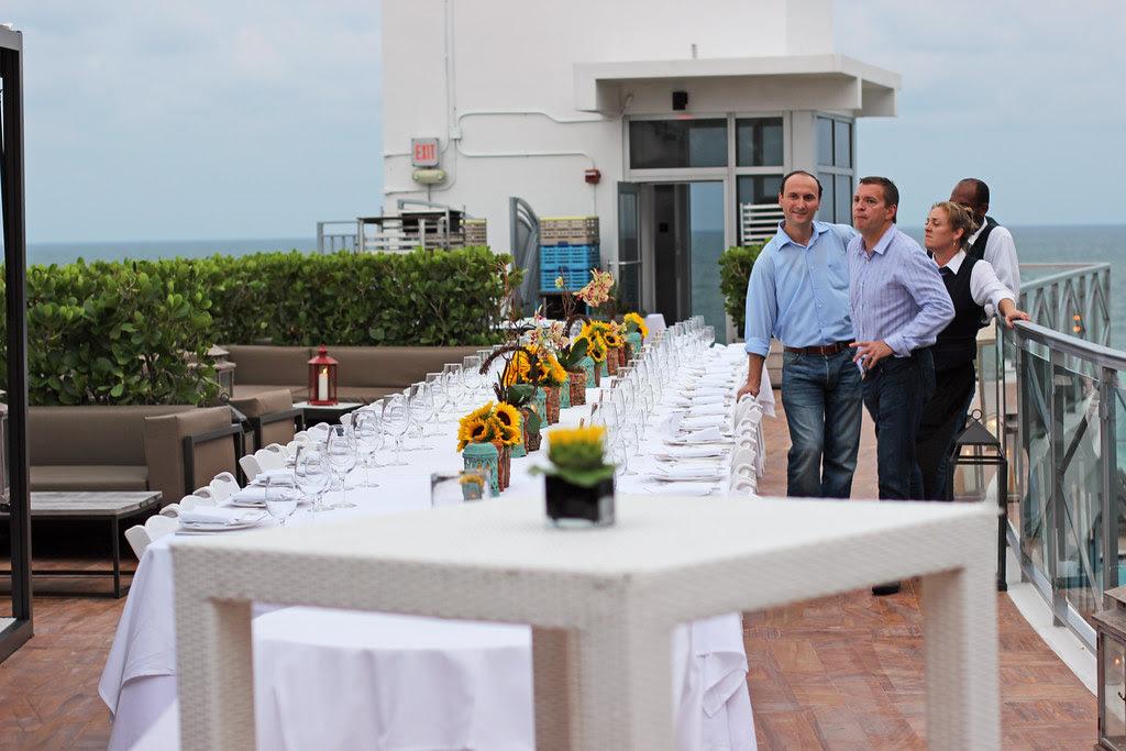 1500° - terrace