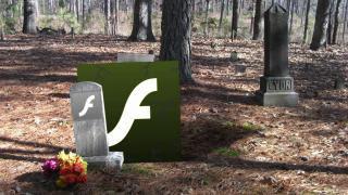 Totgesagte leben länger: Adobe poliert Flash über NPAPI auf Linux auf
