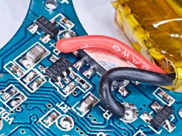 drone voltage regulator