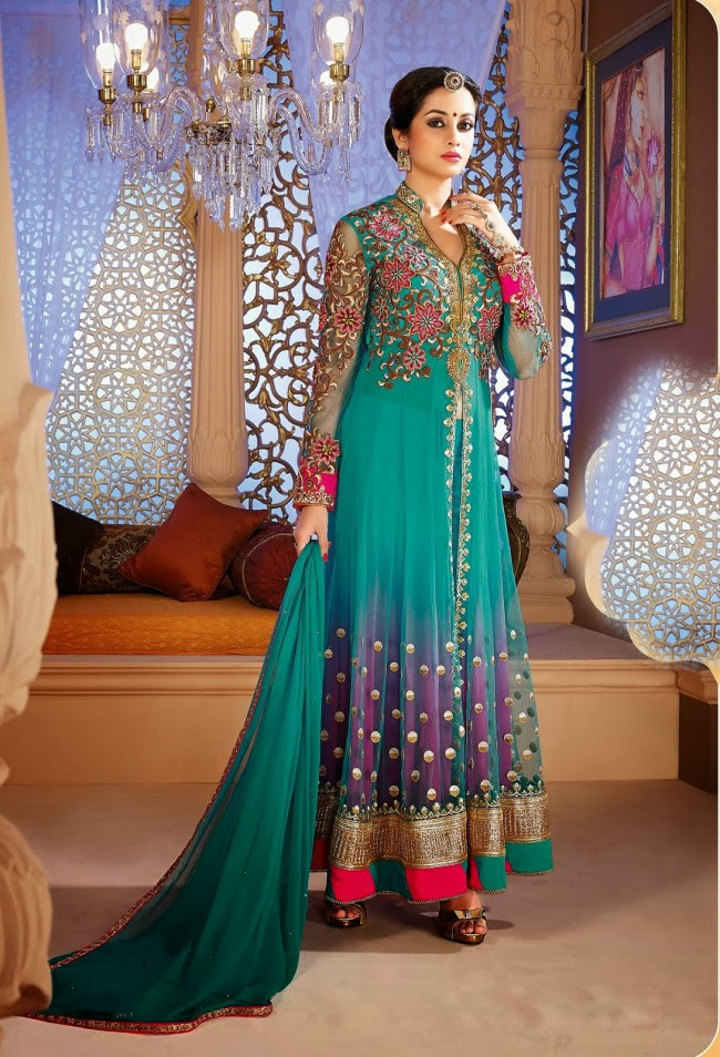 Beautiful-New-Fashion-Dress-Ready-Made-Long-Fancy-Anarkali-Salwar-Kamiz-Suits-12